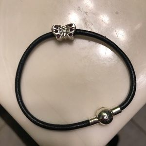 Girls butterfly 🦋 bracelet